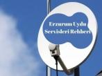 Erzurum Uydu Ayar Servisi   05424491208